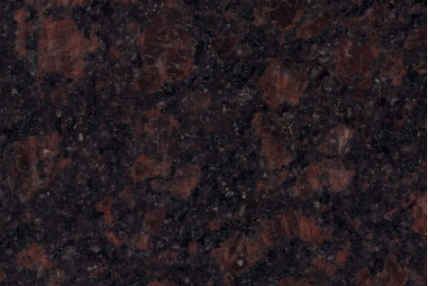Dark Granite Tan Brown Elegant Durable Stone Kitchen Worktops