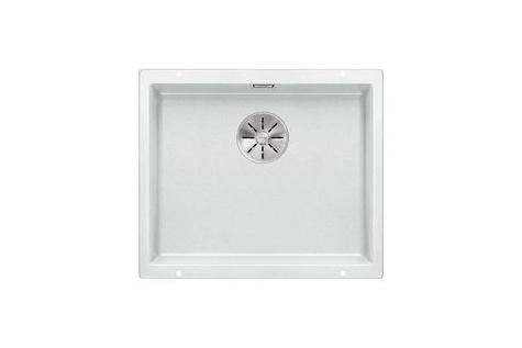 Blanco Subline 500-U weiss InFino