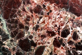Rosso Lepanto