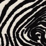 Baumwoll-Samt Zebra Cotton 63