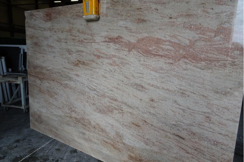 Light Granite Astoria Gold Excellent Kitchen Worktops